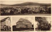 Postkarte aus Josbach